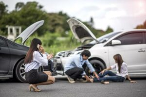 Redan car accident lawyer