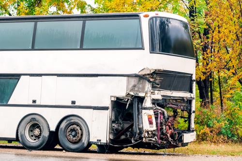 Review your claim with our Macon bus accident lawyers.