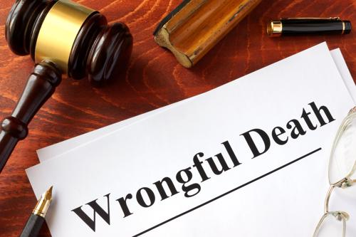 File your wrongful death claim with the Bethune Law Firm.