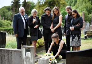 Starting a Dunwoody wrongful death claim