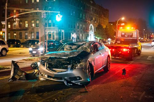 Contact a drunk driving accident lawyer with Bethune Law Firm.