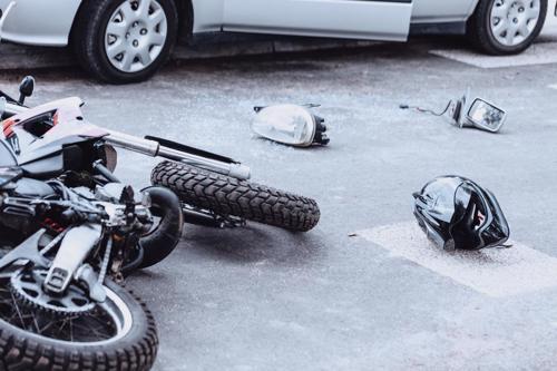 collision in Marietta