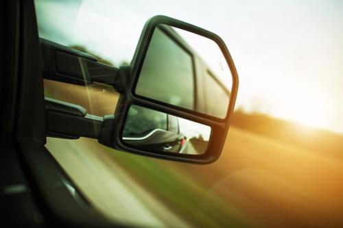Contact an Atlanta Truck Blind Spot Accident Lawyer today