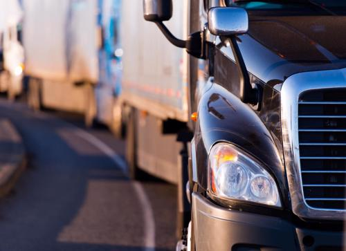 Our attorneys are here to help your Carrollton truck accident claim.