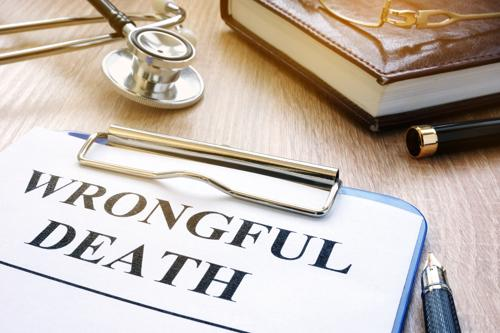 Schedule a free consultation with a Griffin wrongful death lawyer today.