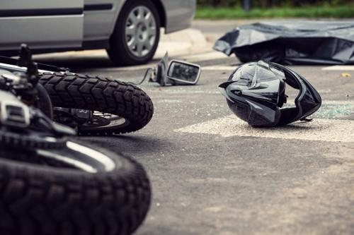 File your claim with our Atlanta left turn motorcycle accident lawyer.