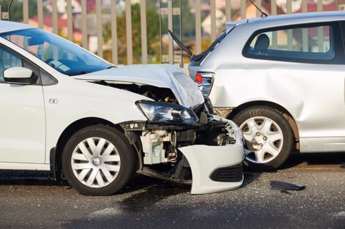 Altanta auto accident-lawsuit-punitive-damages
