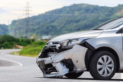 Review your claim options with our Decatur car accident lawyers.