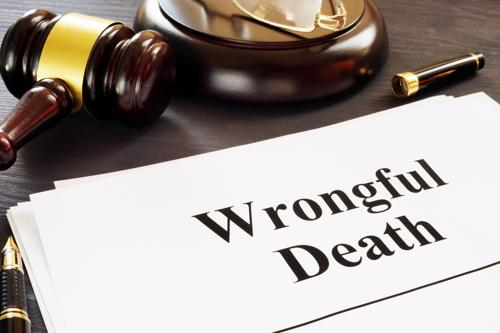 Review your wrongful death claim with our attorneys.