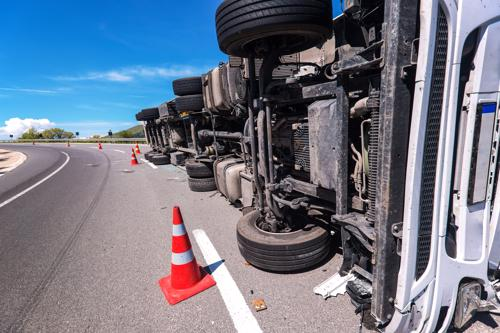 Review your claim with our Peachtree City truck accident lawyers.