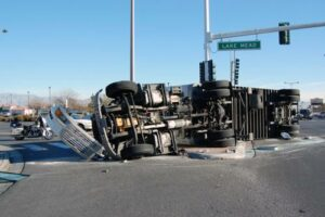 What should you do after a Georgia Truck accident?