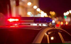 Rear-End Accident in Gwinnett County