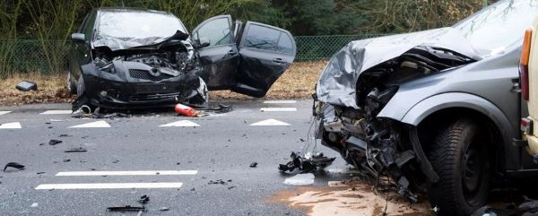 Interstate 85 traffic accident investigated by GSP
